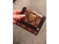 Gucci small purse