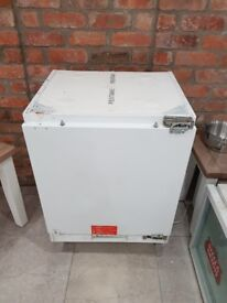 Integral Freezer - Good Working Order