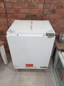 Integral Freezer - Good Working Order