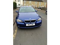 Bmw 318d e90 for sale