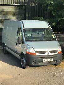 Renault master breaking for parts Vauxhall movano will sell complete spares or repair non runner