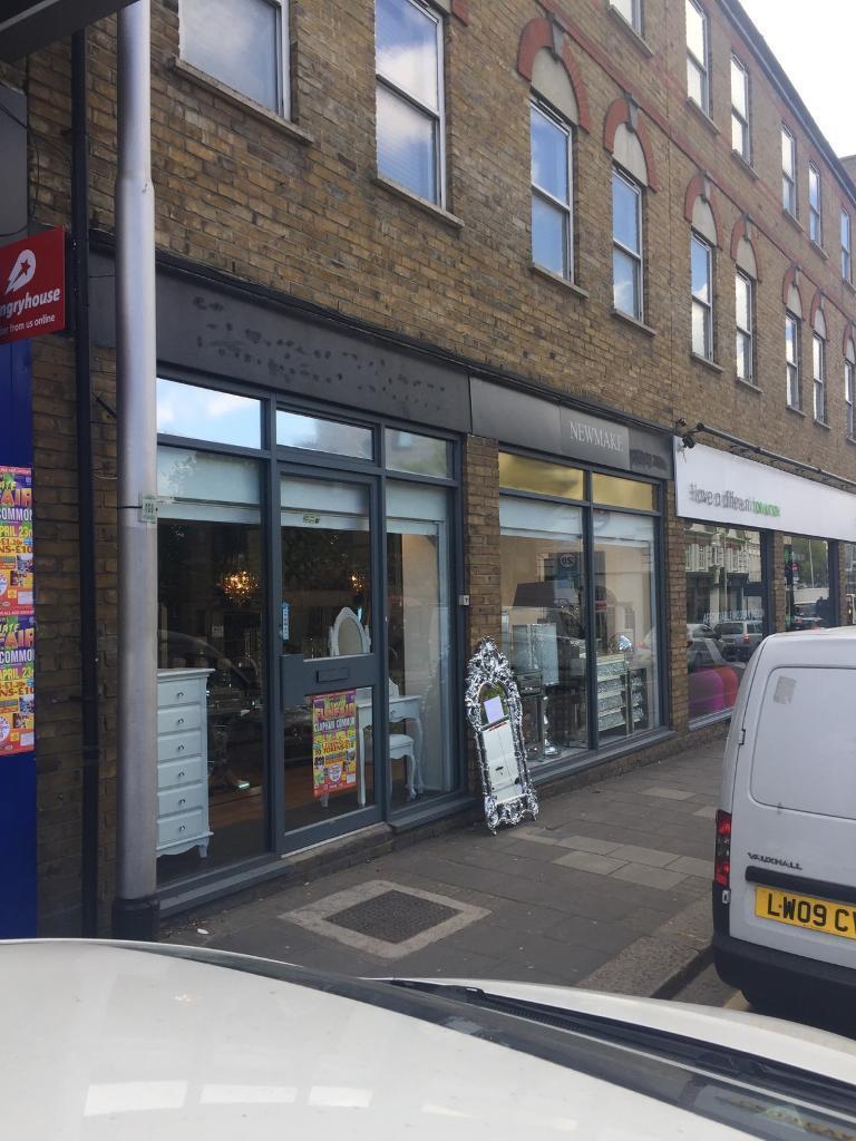 Shop to let Retail shop