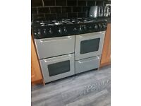 Gas Range cooker - Can deliver if needed