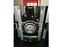 Sony MHC-GT444 large speaker system