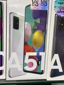 Samsung galaxy A51 unlocked brand new Brand