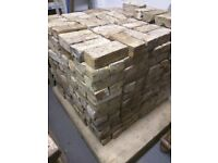 BRICKS YELLOW STOCK VICTORIAN IMPERIAL SIZE
