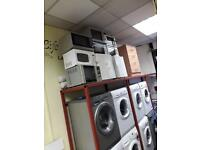 Selection of microwaves £20 each