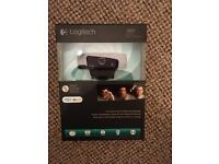 Brand New Logitech c920