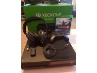 Xbox One 500gb (boxed)