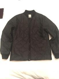 Men's Gap quilted jacket