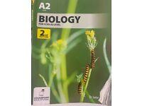 Biology CCEA A2 Textbook