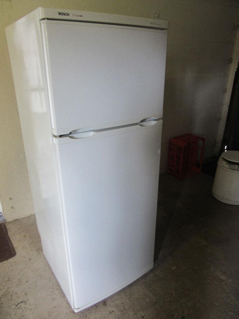 bosch classixx maxx fridge freezer in carlisle cumbria. Black Bedroom Furniture Sets. Home Design Ideas