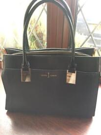 Black jasper conran bag