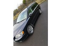 Volvo V70 2.4 D5 SE LUX Diesel Automatic Excellent condition and 9 months Mot Good service history.