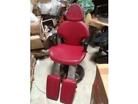 Dentist/ Barber Chair