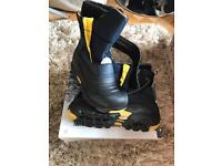 Small snow shoes / winter boots - never worn