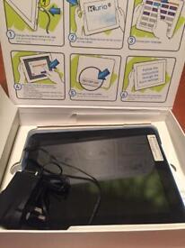 Kurio 10 inch tablet kids safe