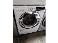 Hoover Washing Machine (10kg) (6 Month Warranty)