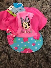 Minnie hat