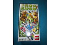 Lego Frog Rush Game IP1