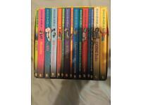 Roald Dahl books collection