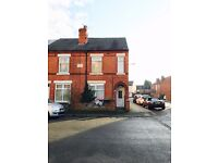 Extra spacious 2 storey 2 bedroom apartment in Hucknall. Excellent location and excellent price!