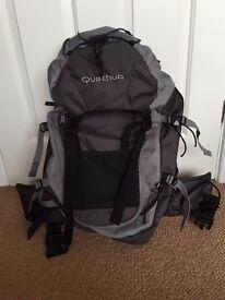 Quechua Forclaz 40 Litre Back Pack