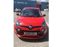 Renaultsport Twingo 133 1.6