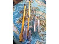 Hillman pipe bender
