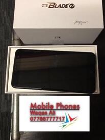 Zte Blade V7 brand new Unlocked Mobile Phone