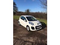 Citroen C1 1.0i VTR 3dr hatchback for sale