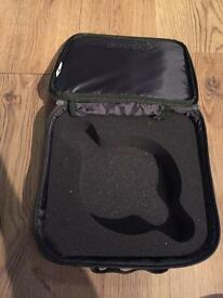 SHIMANO OCD scales pouch (new)