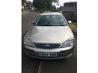 2005 Ford Mondeo Diesel Estate Perfect Runner For Sale