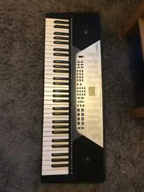 Madison keyboard