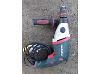 Metabo Implus 900 drill