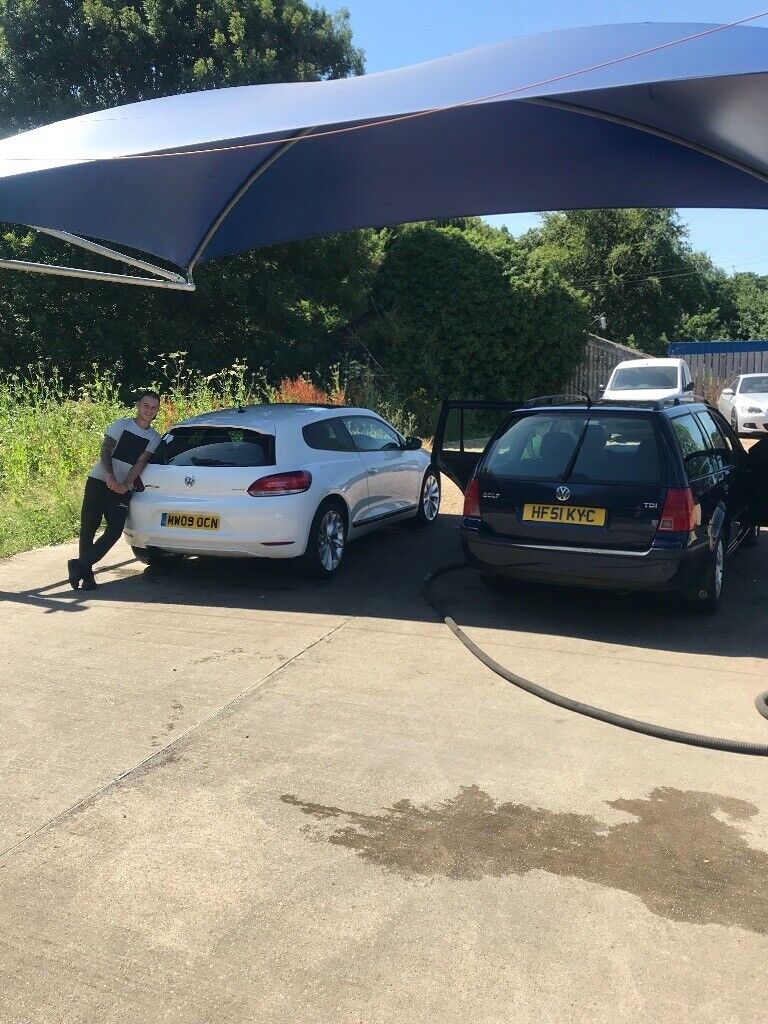 Car Wash For Sale In Botley Hampshire Gumtree