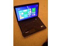 Fijutsu Laptop Intel i3Core , 4GB Ram, 320GB Hard Drive, Windows 8, Microsoft Office 2013