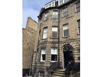 195-717 sq ft Edinburgh City Centre Office Space Available Now