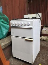 Gas Coker fo just £40
