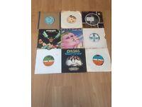 """Disco Vinyl singles 7"""""""
