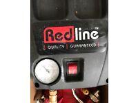Red Line 24 litre - Air Compressor