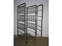 Trolley / Steel Cage