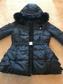 Le chic girls coat