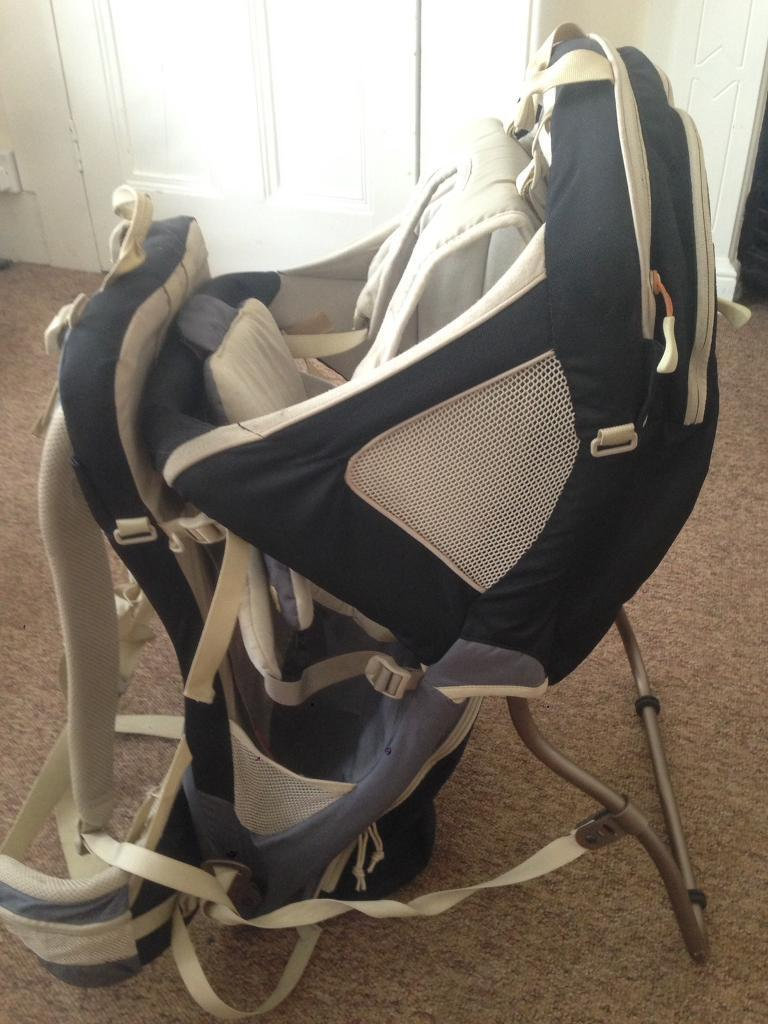 60d07da6d2f Kelty child carrier hiking backpack in brighton east JPG 768x1024 Kelty baby