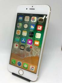 iPhone 6s Gold 64gb (TOUCH ID)
