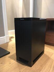 PANASONIC SB-HWA480 Wireless Bluetooth TV Home Floor Standing Audio Subwoofer