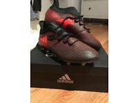 Adidas X17.2 Brand New Football Boots (Size 9.5 UK)