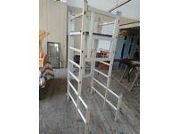 Small alluminiium tower for sale