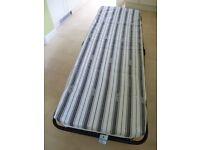 Jay-Be folding bed-single