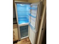 LOGIK - Fridge Freezer (very good condition, collection only/asap)